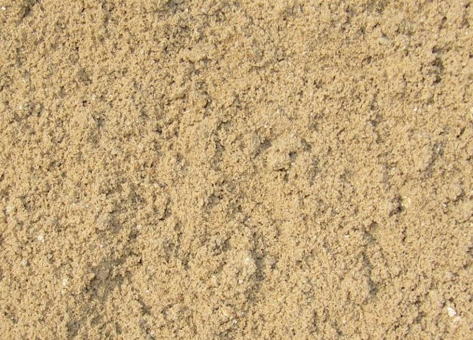 купить Песок сеяный «Беляевка»
