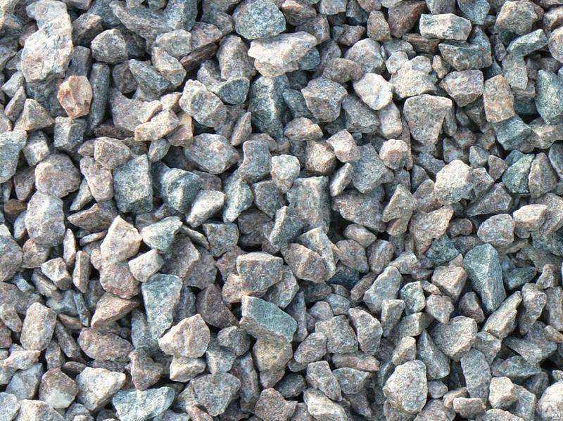 Для чего нужен щебень в бетонной смеси заказать бетон с доставкой в челябинске
